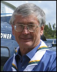 Famous Scouts - dick smith