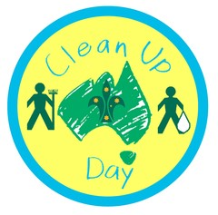 Clean Up Australia Day | Sunday 5 March
