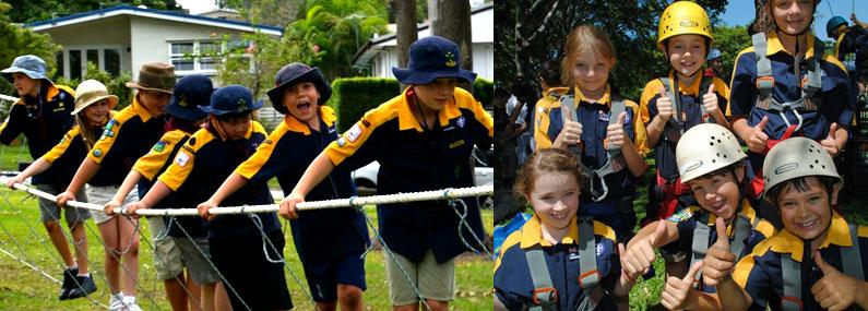 Cub Scouts | Scouts Queensland
