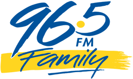 96.5 Broadcasts Are Back In 2018!