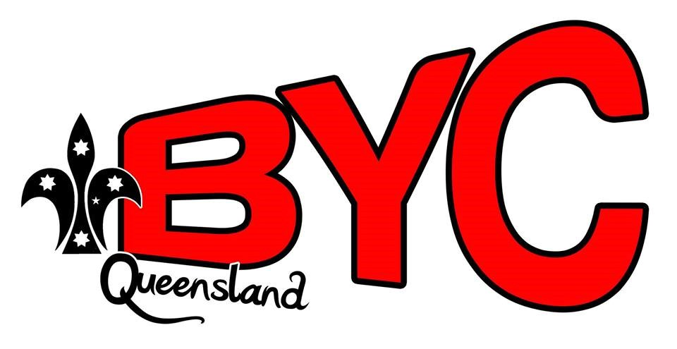 EXPRESSIONS OF INTEREST | 2018 BRANCH YOUTH COUNCIL