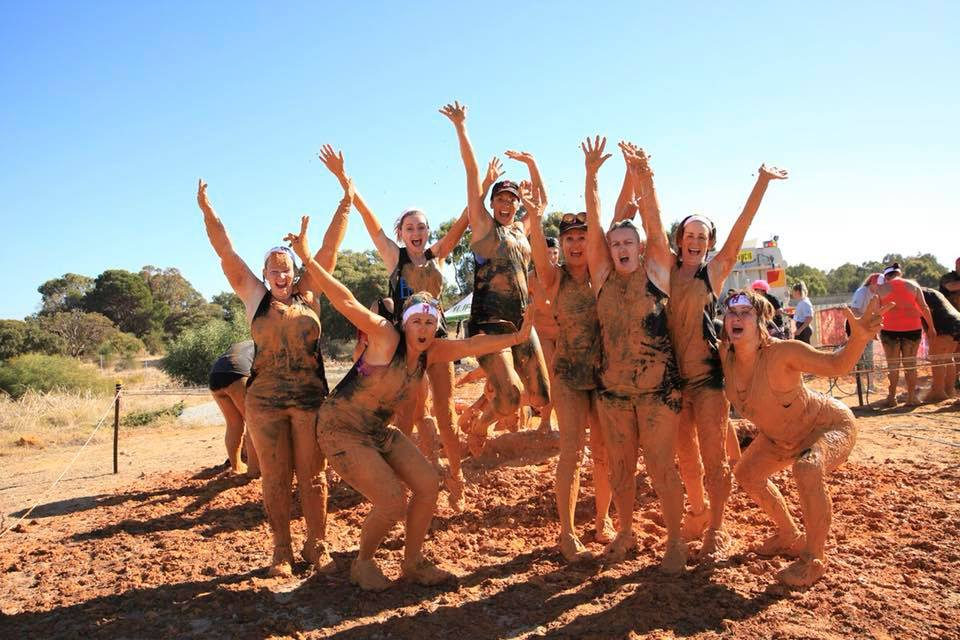 Miss Muddy Volunteers Needed
