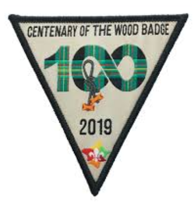 Wood Badge Commemoration Dinner Extended Registration