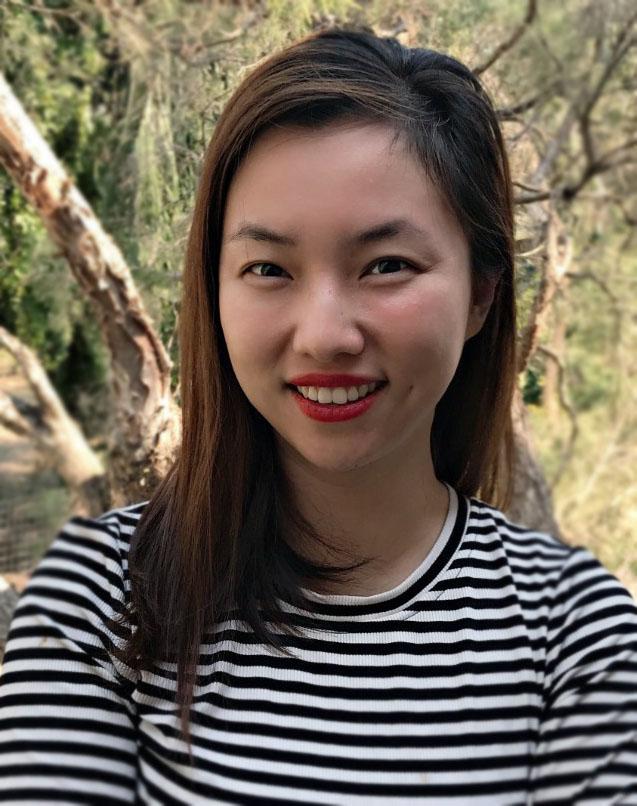 Fiona Feng