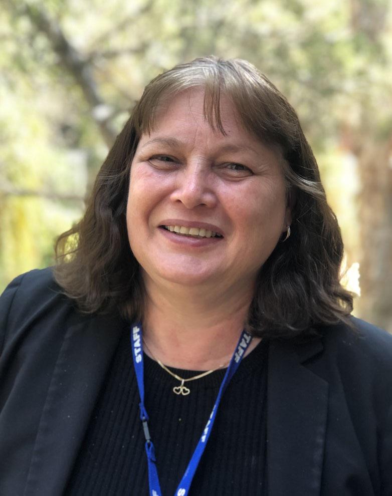 Lauretta Walton