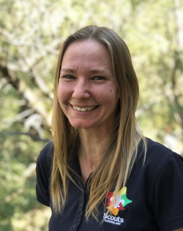 Lynda Aldridge